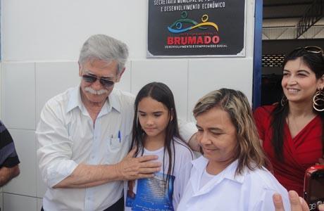 BDO: NOVAS INSTALAÇÕES DO MERCADO FOI INAUGURADA