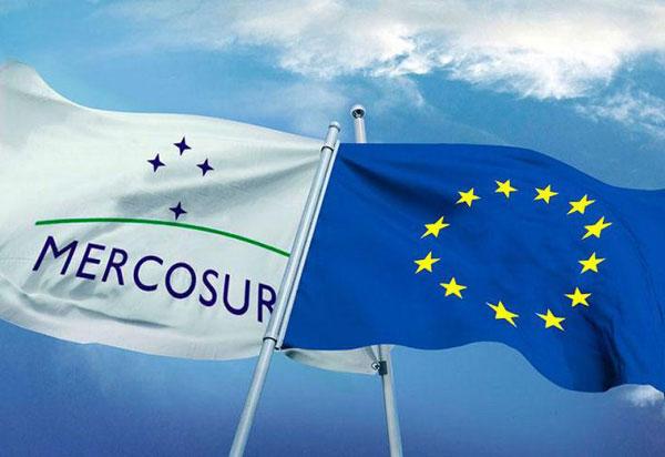 Mercosul e União Europeia fecham acordo de livre comércio