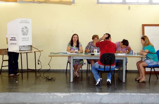 Bahia: Mais de 46 mil eleitores se inscreveram para atuar como voluntários nas eleições 2014