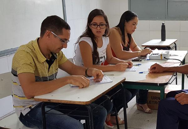 Eleições 2018: TRE-BA dá início aos trabalhos para convocação dos mesários
