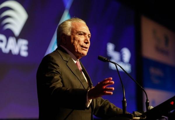 STJ decide por libertação ex-presidente Michel Temer