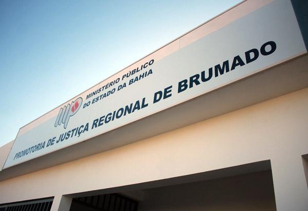 Promotoria de Justiça de Brumado instaura Inquérito Civil para apurar falta de água em diversas regiões do município