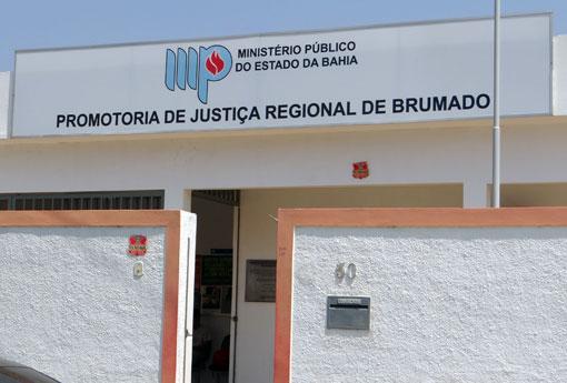 Brumado: MP irá apurar se correspondentes bancários da cidade oferecem .atendimento prioritário a idosos