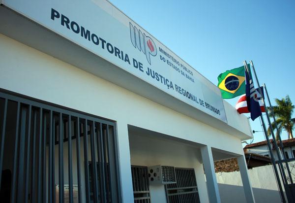 Brumado: MP solicita aos idosos  que tiveram recusa ao direito à gratuidade nas passagens da Viação Novo Horizonte compareçam a promotoria