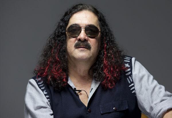 Morre o cantor e compositor Moraes Moreira