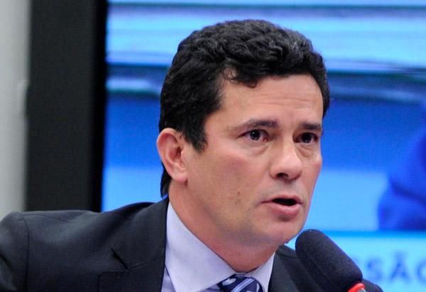 Moro apresenta a governadores e secretários projeto de lei Anticrime