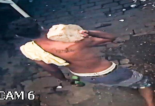 Brumado: Suspeito de assassinar homem a pedradas no Mercado Municipal é preso