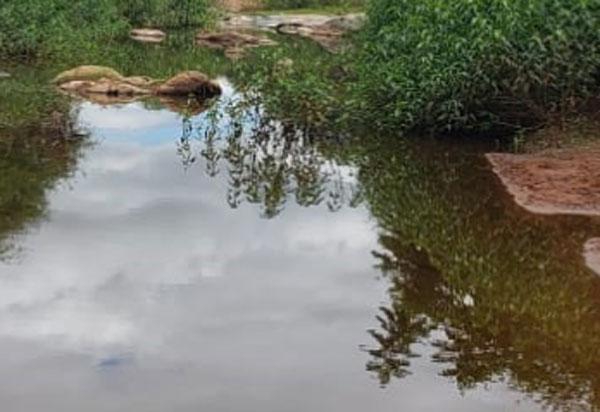 Brumado: homem morre eletrocutado ao utilizar bomba d'água na região de Cristalândia