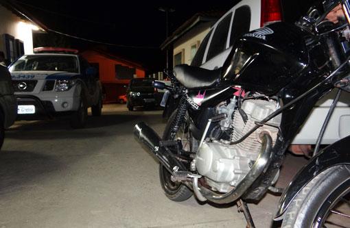 Brumado: Roubo de motocicletas bate recorde em janeiro