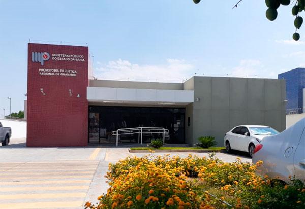 MP recomenda aos Municípios de Guanambi e Pindaí recadastramento dos servidores públicos municipais