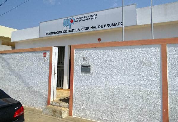 Empresário brumadense firma termo de compromisso com o MP para ofertar aos estudantes, aos jovens de baixa renda, aos idosos e às pessoas com deficiência o benefício da meia-entrada em eventos