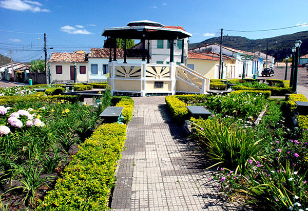Chapada Diamantina: Feira literária começa nesta quinta em Mucugê