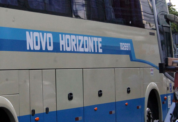 Caetité: mulher natural de Oliveira dos Brejinhos passa mal e morre dentro de ônibus da Novo Horizonte