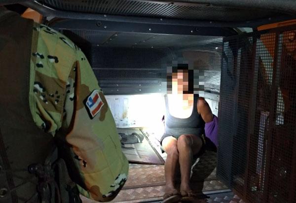 Mulher que registrou em vídeo abuso sexual a menor de idade é presa em Vitória da Conquista