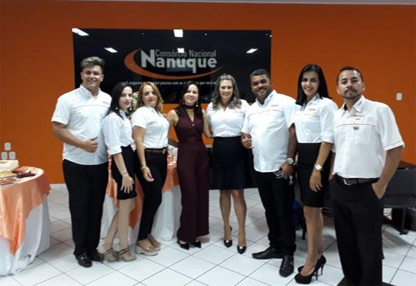 Brumado: evento de lançamento de consórcio de serviços Nanuque aconteceu nessa segunda-feira, 17