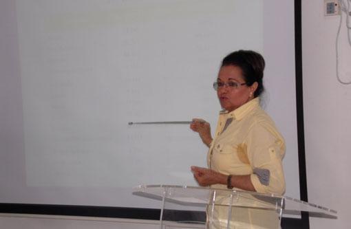Brumado realiza 2º Encontro dos Núcleos de apoio à Saúde da Família