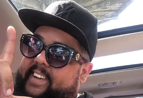 Cantor Neto LX é flagrado com drogas em Itabuna