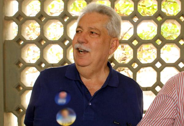 Ex-governador Nilo Coelho é condenado pela Justiça e perde direitos políticos por 5 anos