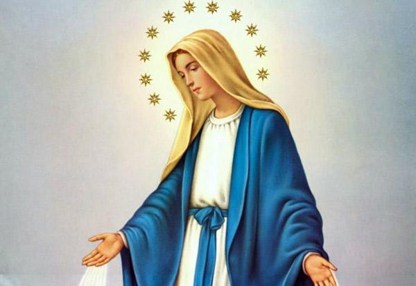 Comunidade Nossa Senhora das Graças comemora a sua padroeira