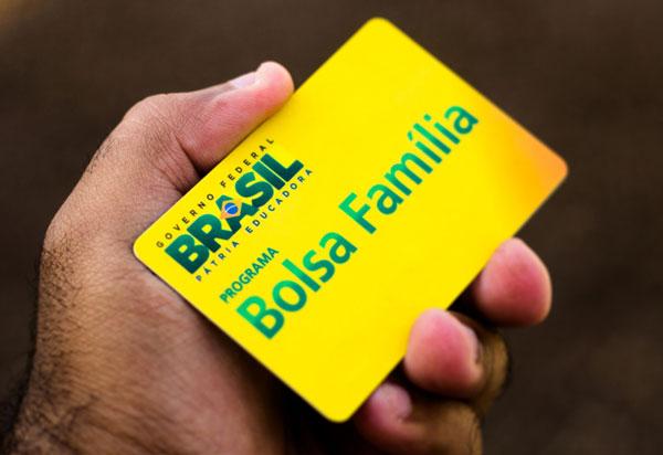 Teve início nesta segunda (20) o pagamento do Bolsa Família de janeiro