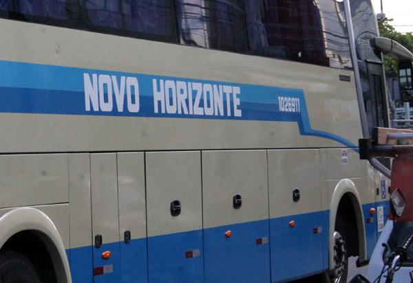 Flexibilização do transporte intermunicipal é iniciada nesta segunda-feira (10)