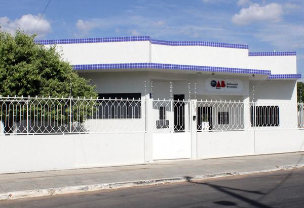 Brumado: OAB suspende atividades até a sexta (11); colaborador está com suspeita de Covid-19