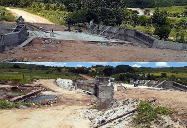 Vereadora Ilka Abreu destaca indicações atendidas pela Gestão Municipal