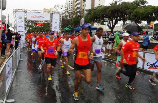 Conquista: Etapa Música do Circuito Olívia Run acontece dia 01/06