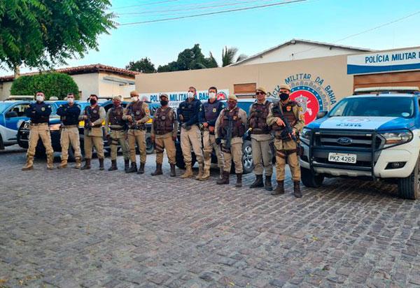 Iramaia: Operação KAPRO VI frustra ações criminosas em fraudes veiculares e recupera veículos roubados