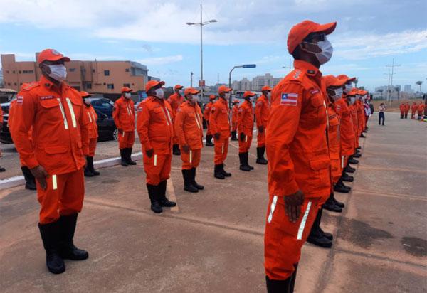 Bahia: Operação Verão é lançada com reforço policial em 59 cidades