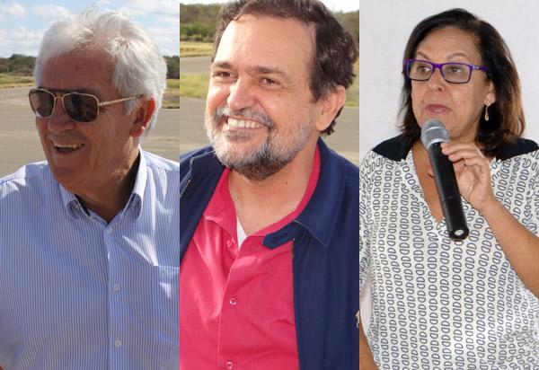 Aumento salarial para ministros do STF: Otto e Pinheiro votaram a favor; Lídice contra