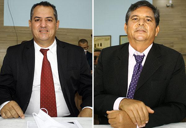 Brumado: Vereadores de oposição, Nem e Palito votam a favor de projetos polêmicos do prefeito Eduardo Vasconcelos