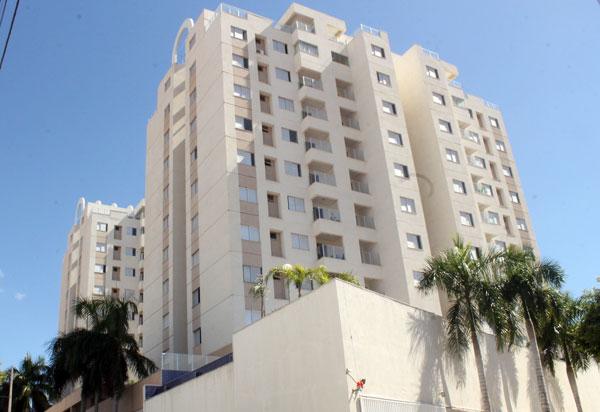Brumado: Residencial Parque das Palmeiras apartamentos disponíveis para vendas e locações