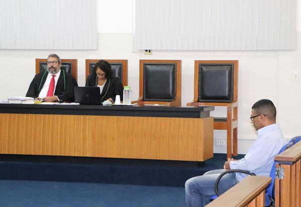 Conquista: condenado a 30 anos de prisão em 2016, homem que matou pastora e sobrinha é absolvido em nova audiência