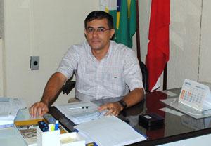 LIVRAMENTO: DOUTOR PAULO QUER APOIO DO PT