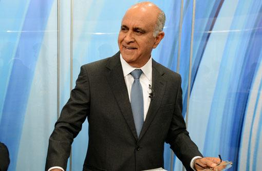 Paulo Souto: 'A Bahia nunca será um estado justo se não desenvolver o semiárido'