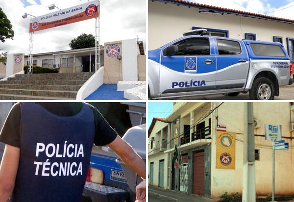 Integrantes da 20ª Coorpin, 34ª CIPM/Brumado, 46ª CIPM/Livramento e DPT receberão Prêmio de Desempenho Policial (PDP)