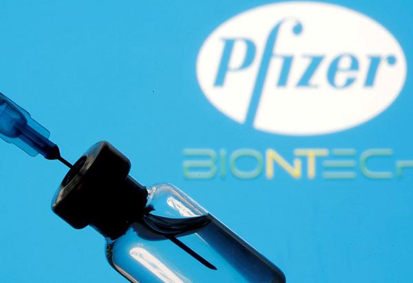 Chega ao Brasil lote com mais de 1 milhão de vacinas da Pfizer