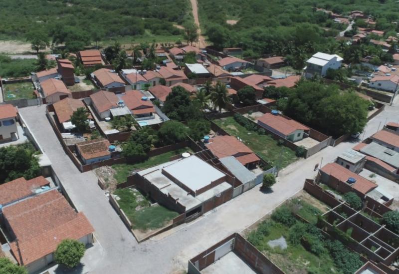 Brumado: moradores ficam satisfeitos com urbanização de ruas da Vila Presidente Vargas
