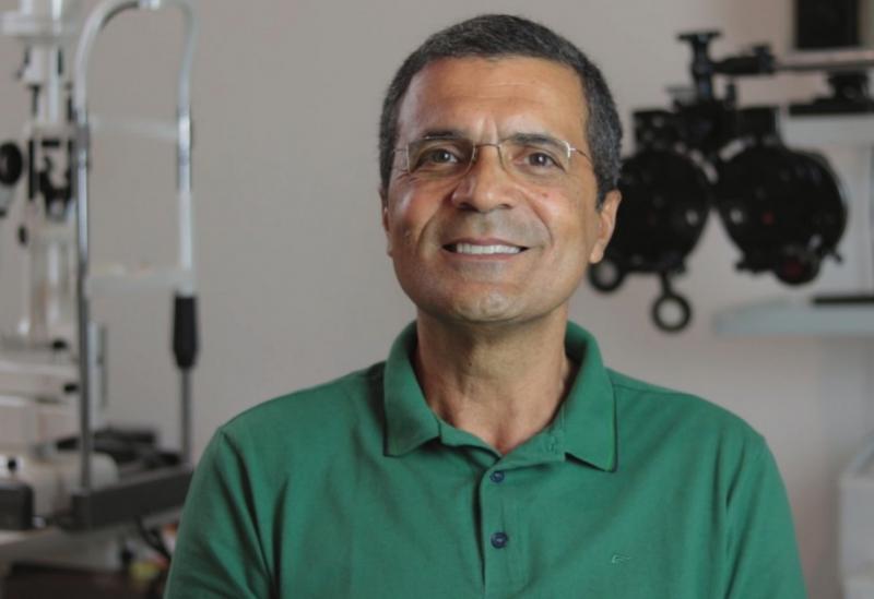 Dr. Aurino inicia pré-campanha para prefeito de Brumado