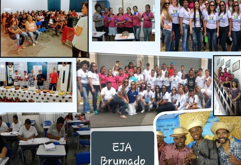 Brumado: Secretaria de Educação abre vagas para EJA do ensino fundamental no noturno