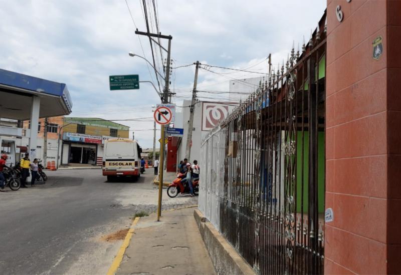 Brumado: SMTT informa mudança no sentido de via nas Travessas Moreira eManoel Meira Clemente Sertão