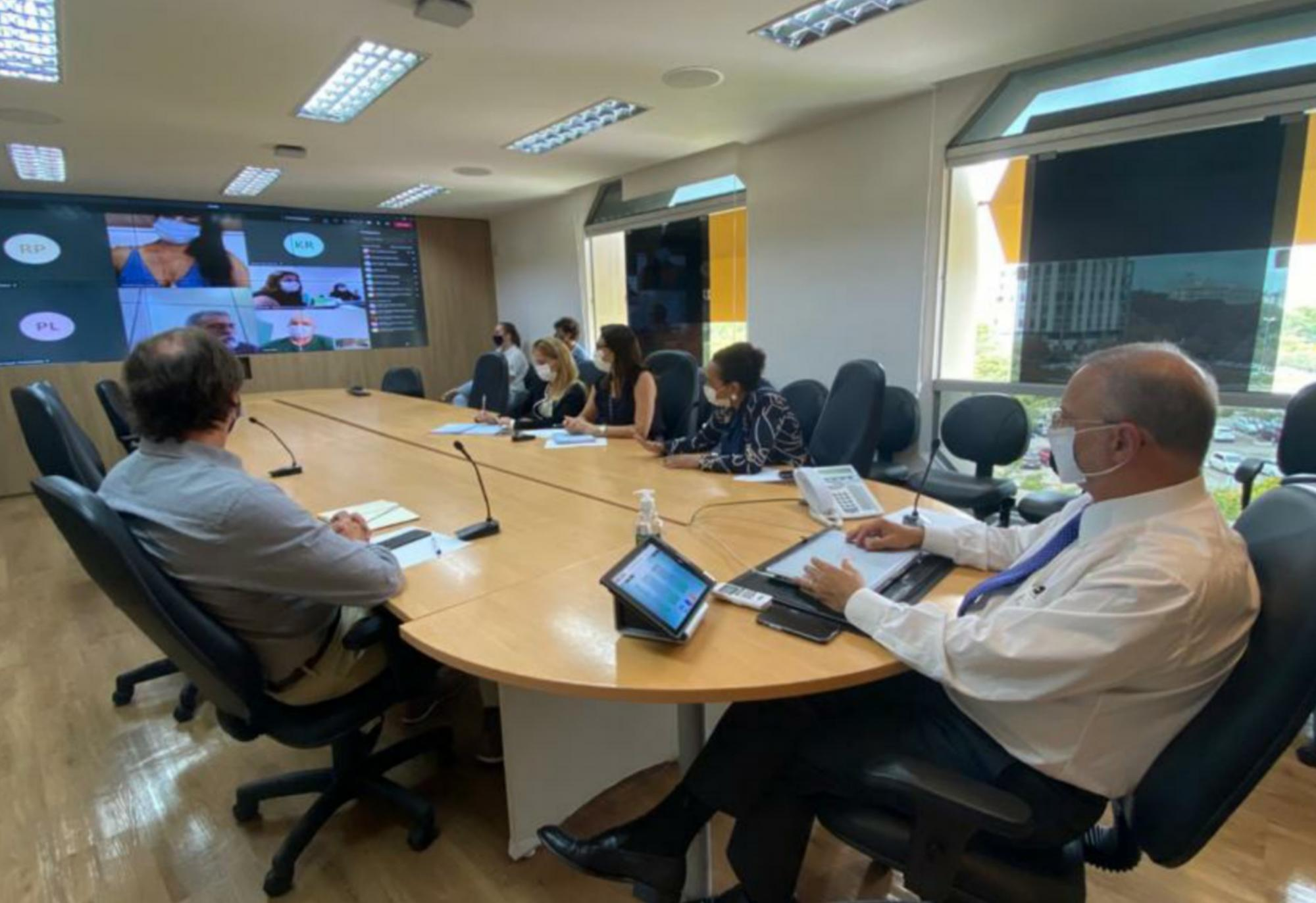 Bahia busca conter avanço da Covid-19 em municípios da região Sudoeste