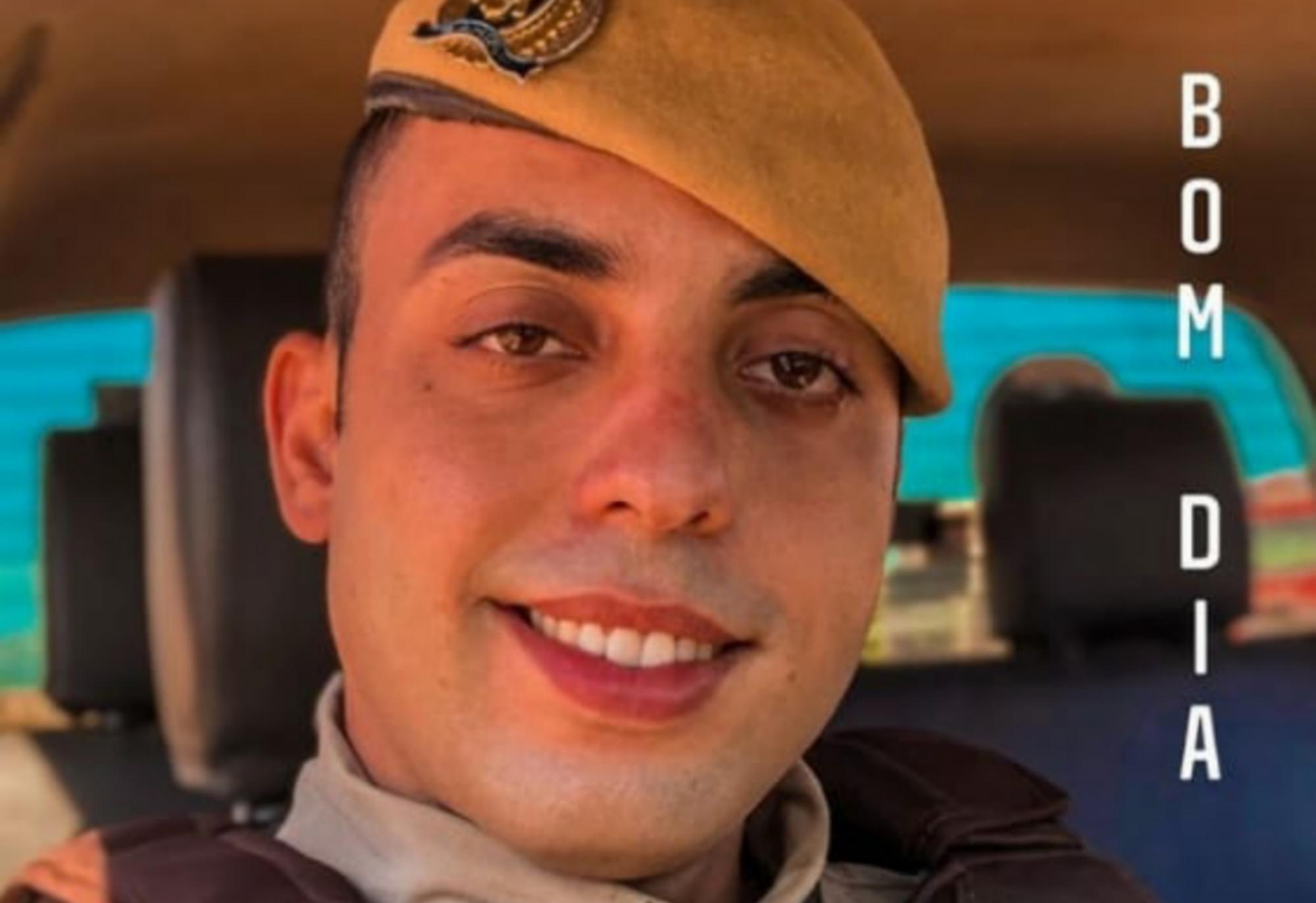 Policial Militar comete suicídio em Livramento de Nossa Senhora