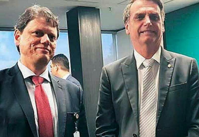 Governo Jair Bolsonaro anuncia mudanças para o trânsito