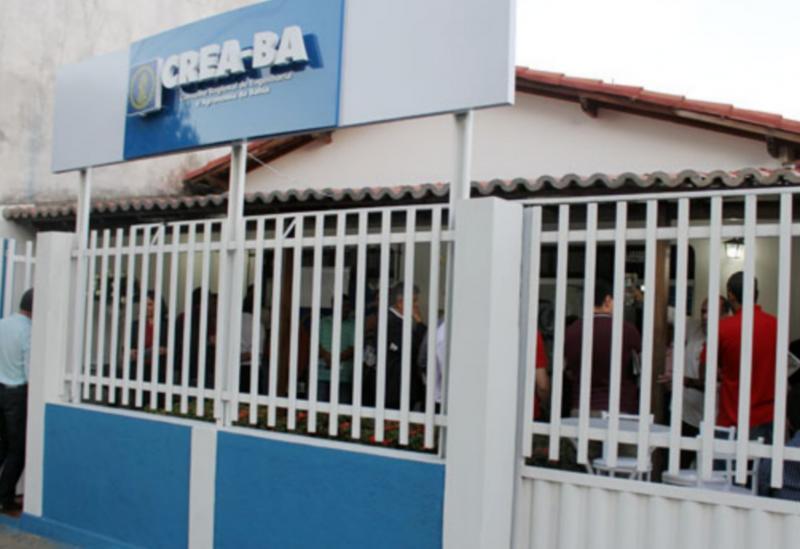 Crea realiza ação especial na região da Brumado