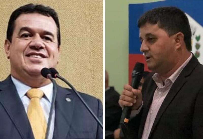 Barra da Estiva: deputado marquinho Viana denuncia prefeitura por dar 'calote' em empresa
