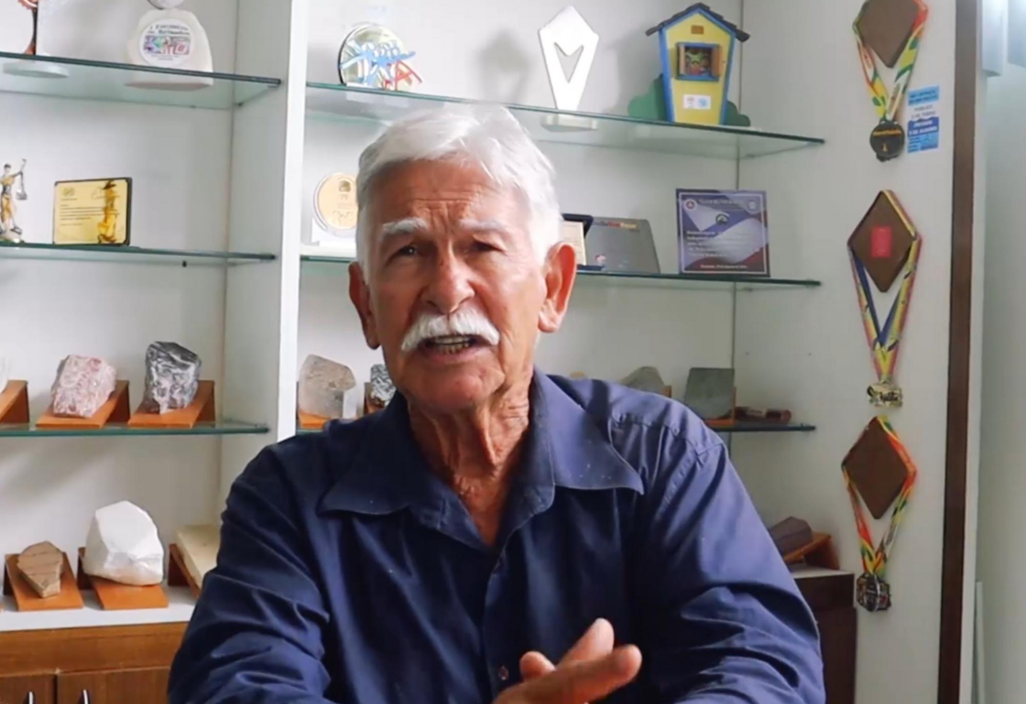Brumado: Eduardo Vasconcelos com relação às votações ocorridas na sessão da Câmara de Vereadores,