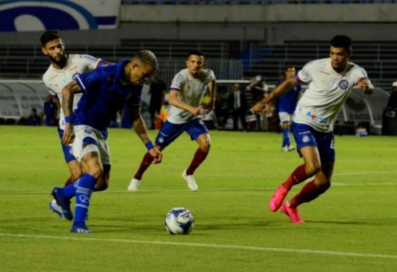 Copa do Nordeste: Bahia vence o CSA em Maceió