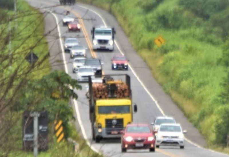 Em apenas 02 dias da Operação Carnaval, PRF identifica inúmeros flagrantes de imprudência nas rodovias federais da Bahia